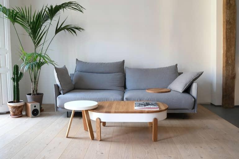Möblierte Wohnung mieten: welche Kündigungsfrist?