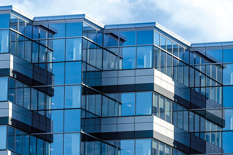 Marché immobilier commercial suisse