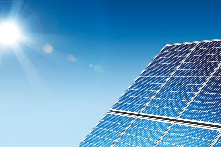 Puissance prometteuse: Le b.a.-ba de l'énergie solaire