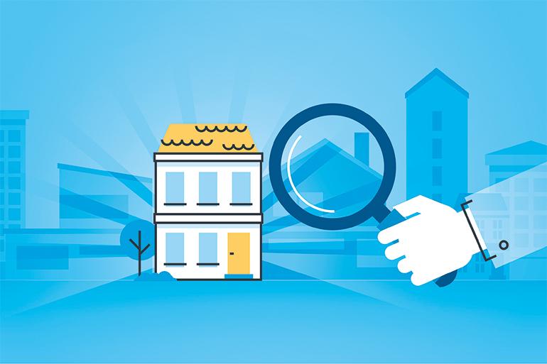 Marché immobilier et économie: l'an 2020 fut celui de tous les records!