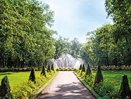 Prix du patrimoine paysager: la Fondation Etrillard et les parcs de demain