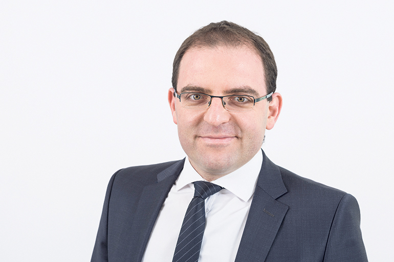 Comptoir Immobilier: nouveau directeur à la tête du Département CI Commercial
