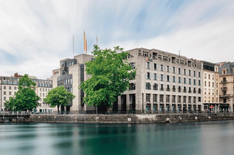 Tendances : le marché immobilier genevois, bon élève suisse