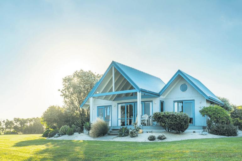 Le prix des villas poursuit son ascension